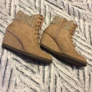 SO heeled boots